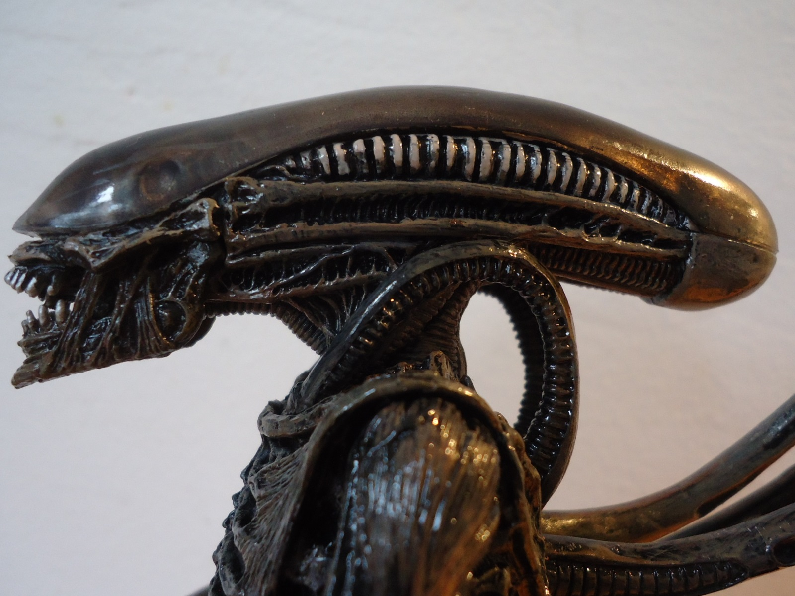 NECA Alien Covenant Xenomorph Review