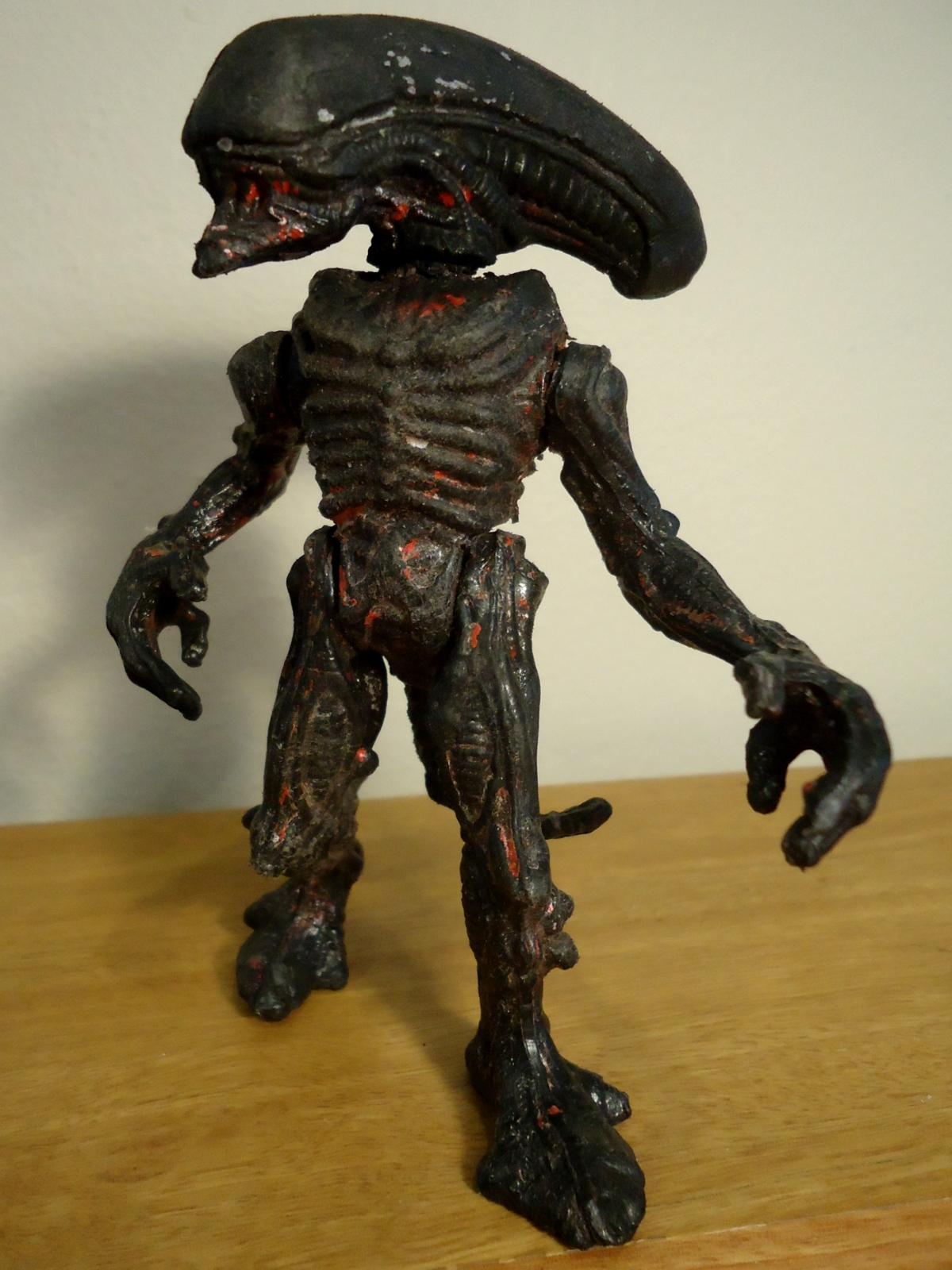 Bootlegs, Knock Offs and Other 'Illegal Aliens'  Part 1: Kenner